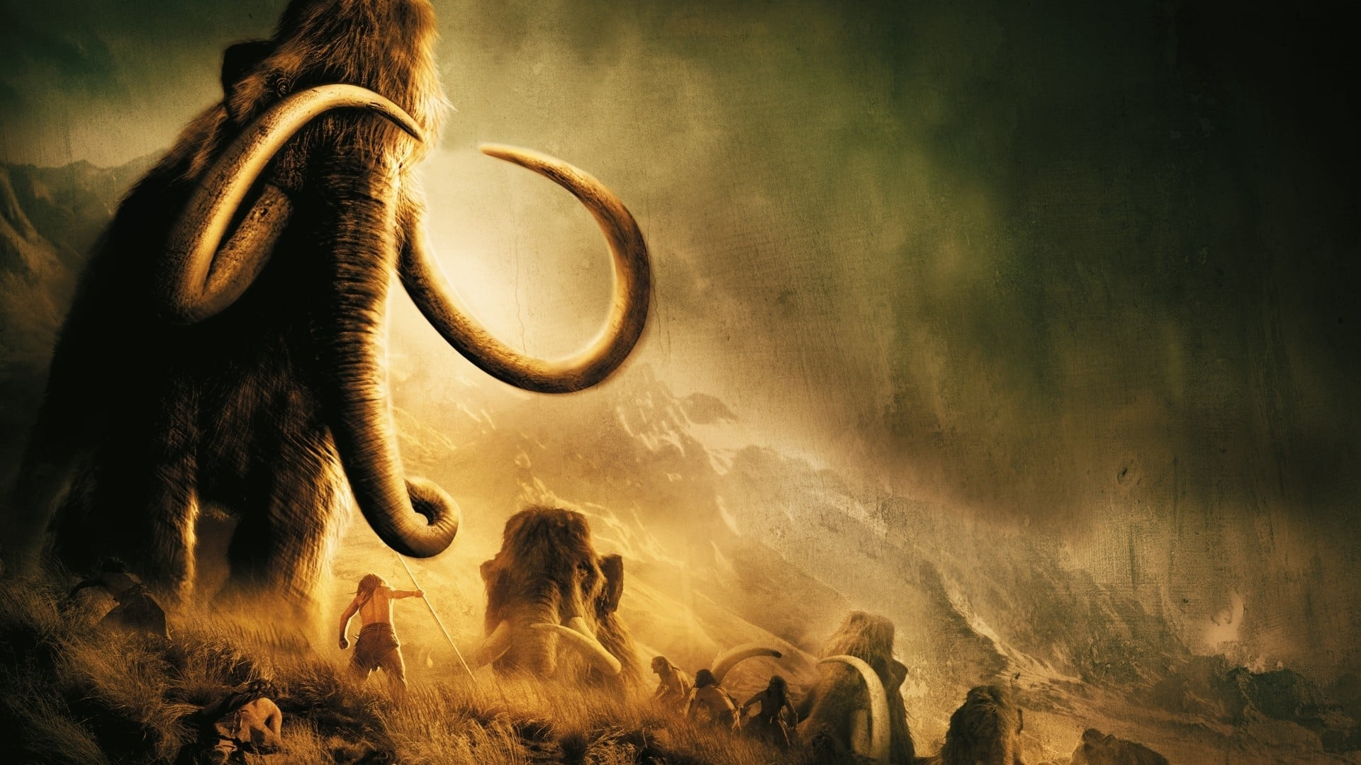 10 000 Bc 2008 Movie Reviews Trailers And Information